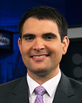Jeff Bowers WDVM Executive Producer and Anchor