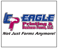 Eagle Printing - home of 28 cent color copies!