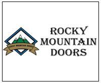 Rocky Mountain Doors Billings