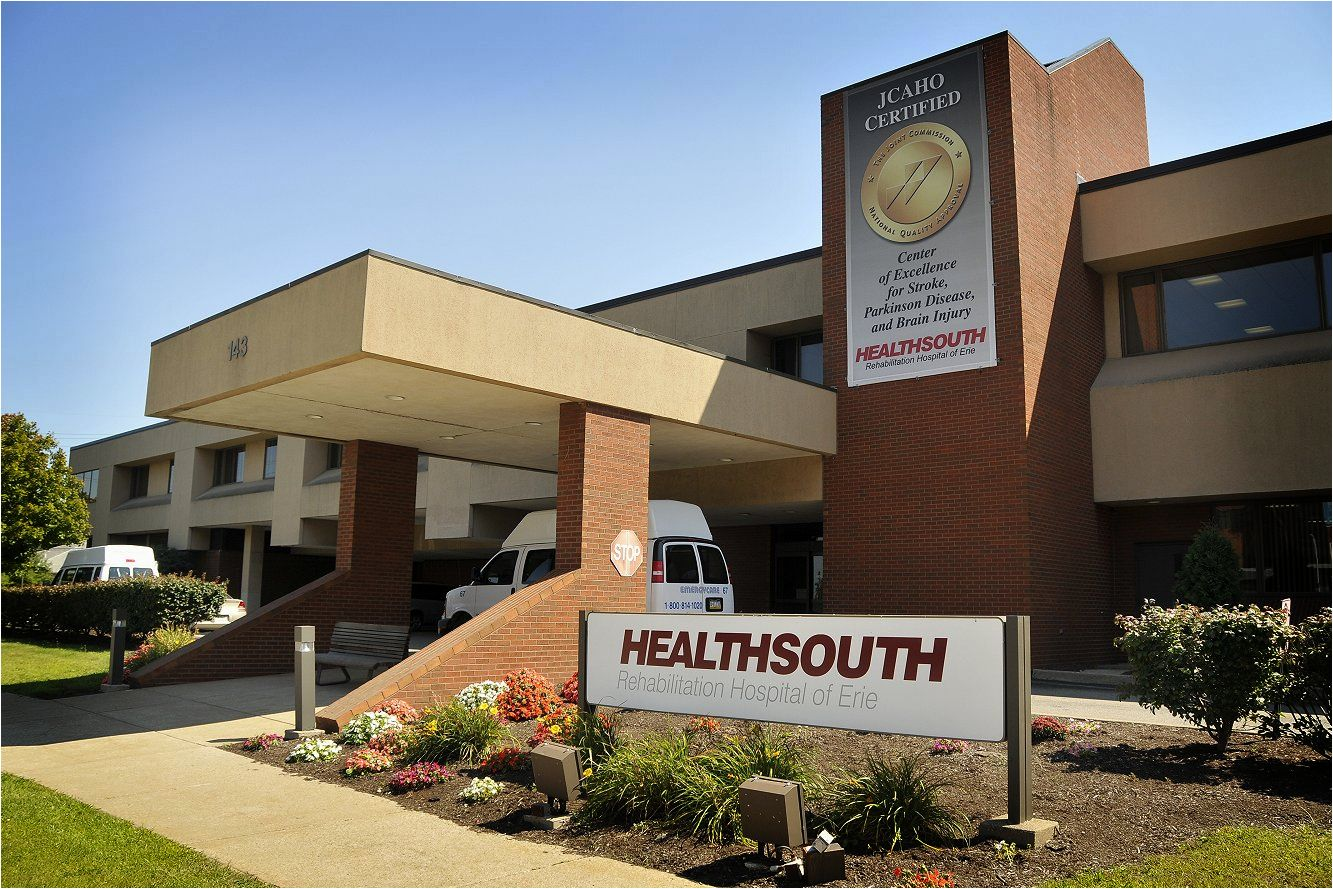 Healthsouth physical therapy - In Addition To Caring For General Rehabilitation Diagnoses Such As Orthopedics Cardiac Pulmonary Or General Debility Post Surgery Or Illness Healthsouth