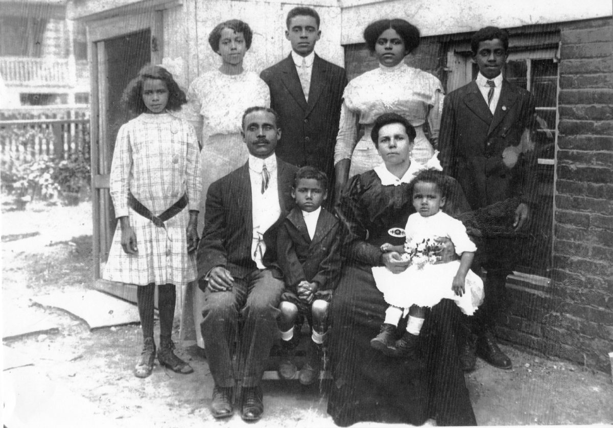 A short summary of the long history of African American presence in Nyack – by Bill Batson