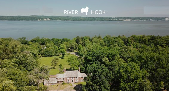 Armchair Tour: Upper Nyack's River Hook Preserve