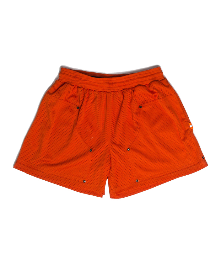 EE x NYS Double Knee Shorts