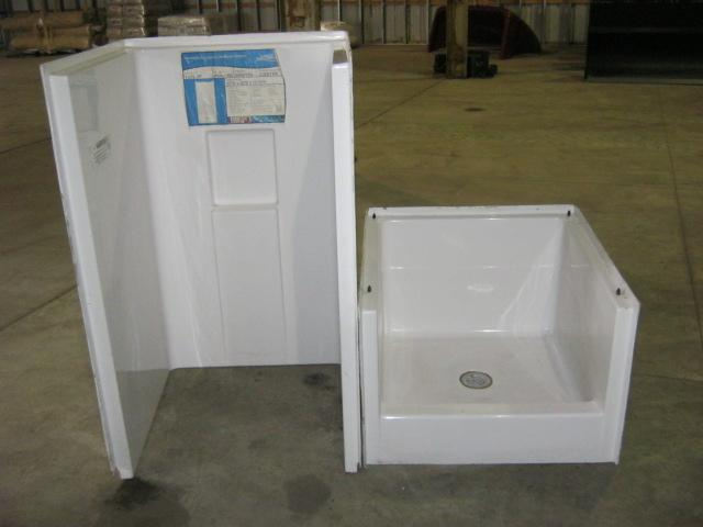 Lasco Shower Stall Parts