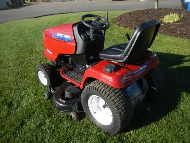 2004 Craftsman Gt5000 Garden Tractor : Hp kohler command engine parts free image