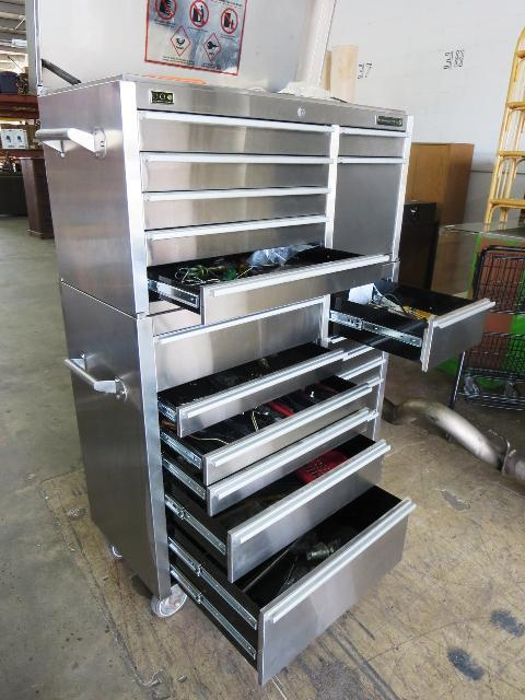 hammerhead stainless steel tool box 3