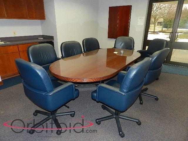 Office Furniturre & Equipment