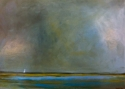 Painting--Oil-SeascapeOuter Limits