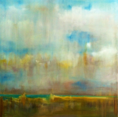 Sky #3 by leigh campion-mcinerney
