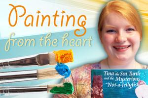 Paintingfromtheheart