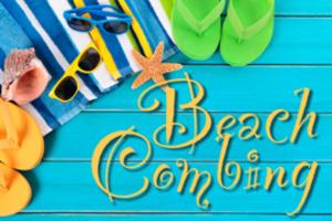Beachcombinad