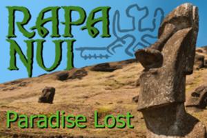 Rapanuiad