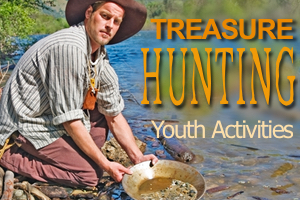 Treasurehuntingactivities