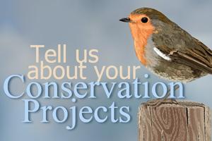 Conservationprojectsad