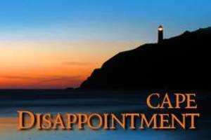 Capedisappointment
