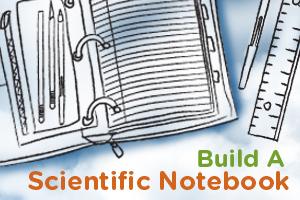 Scientificnotebookad