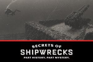Secretsofshipwrecksad