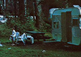 Campingslidecapelookoutstatepark