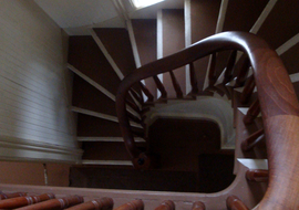 Sslighthousestaircase