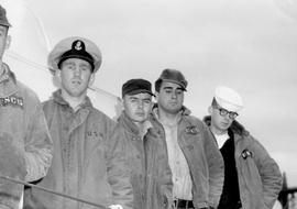 Sscoastguardsmen1950s