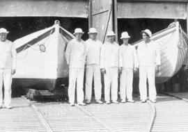 Ssboatshed