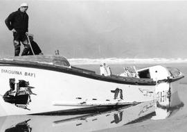 Sswreckedlifeboat