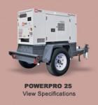 POWERPRO25
