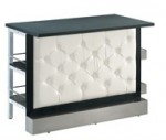 white_tufted Bar