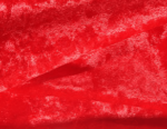 red_crushedvelour
