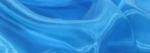 chinese blue_organza