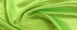 apple green_satin