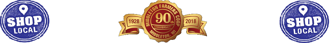 Middleton Farmers Cooperative Co., Middleton, WI