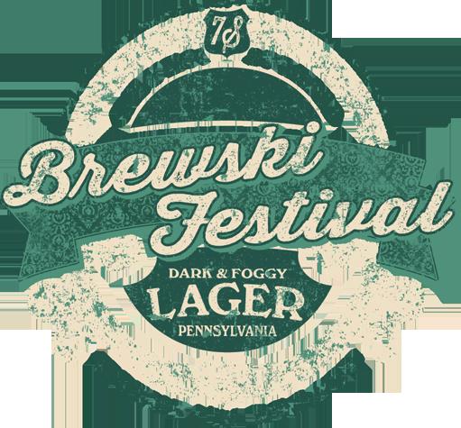 Brewski Festival Logo