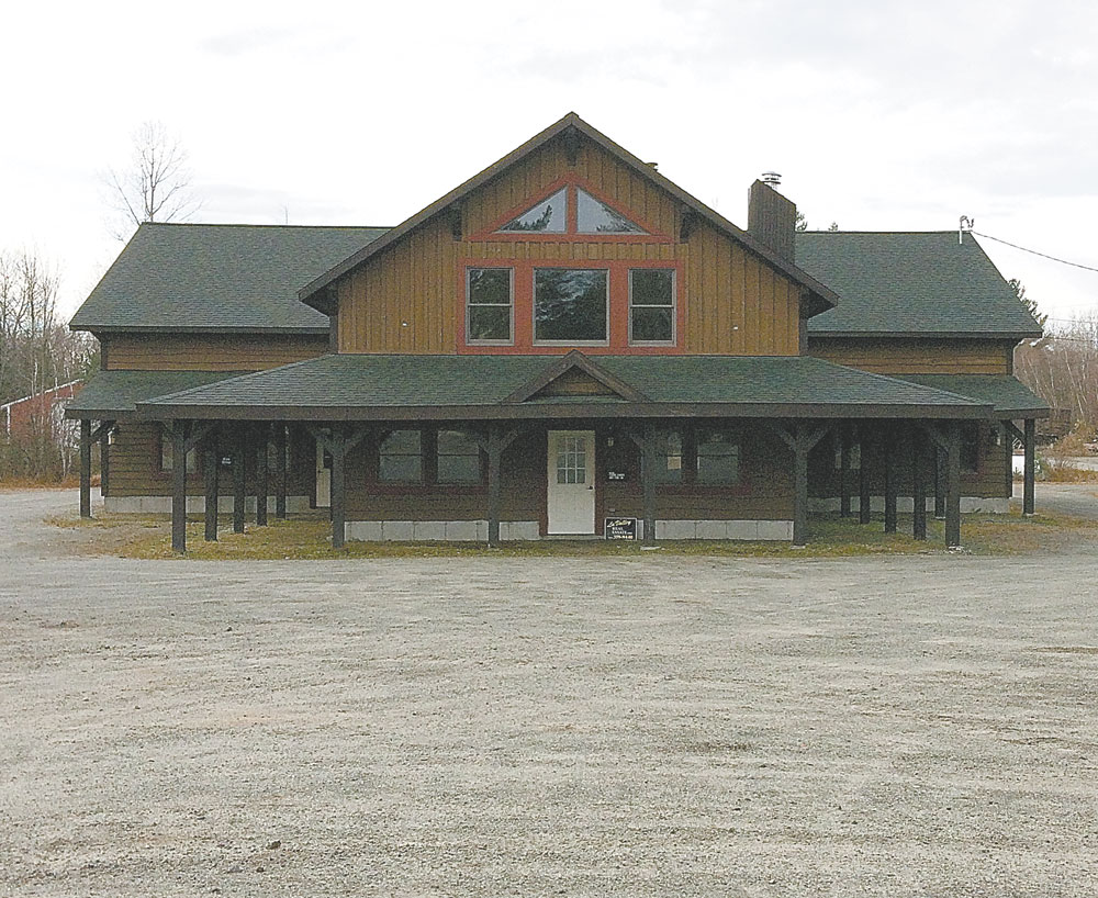 The Former Bartel Motors Property At 169 Main St. In Downtown Tupper Lake  Will Be The New Home Of The Tupper Lake Volunteer Ambulance And Emergency  Squad ...