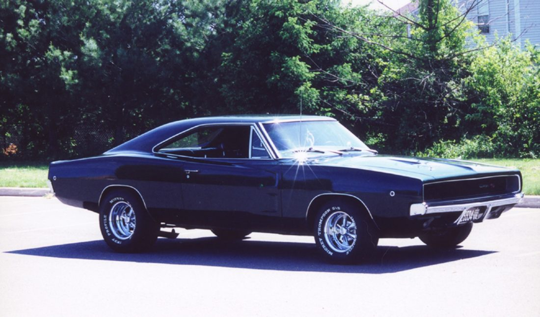 1968 Dodge Charger R/T: Thirsty mover | News, Sports, Jobs ...