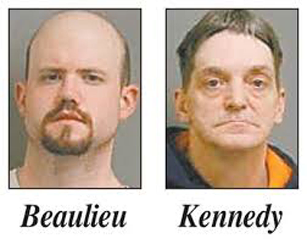 (Photos provided by New York State Police)