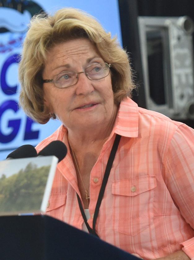 Sen. Betty Little
