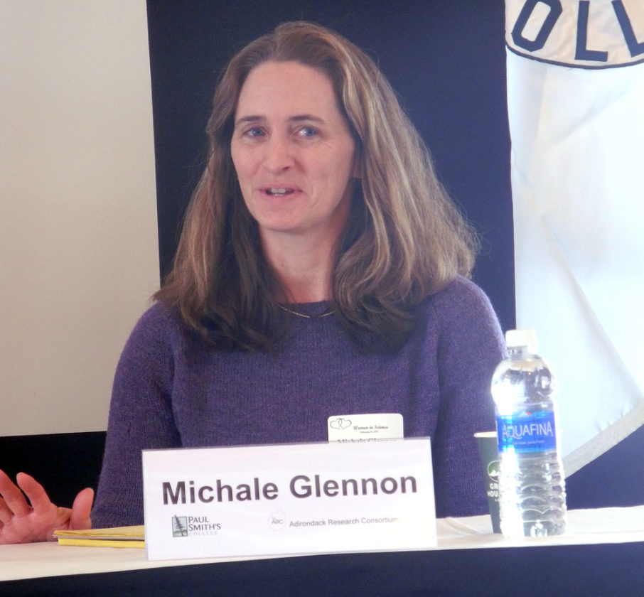 Michale Glennon