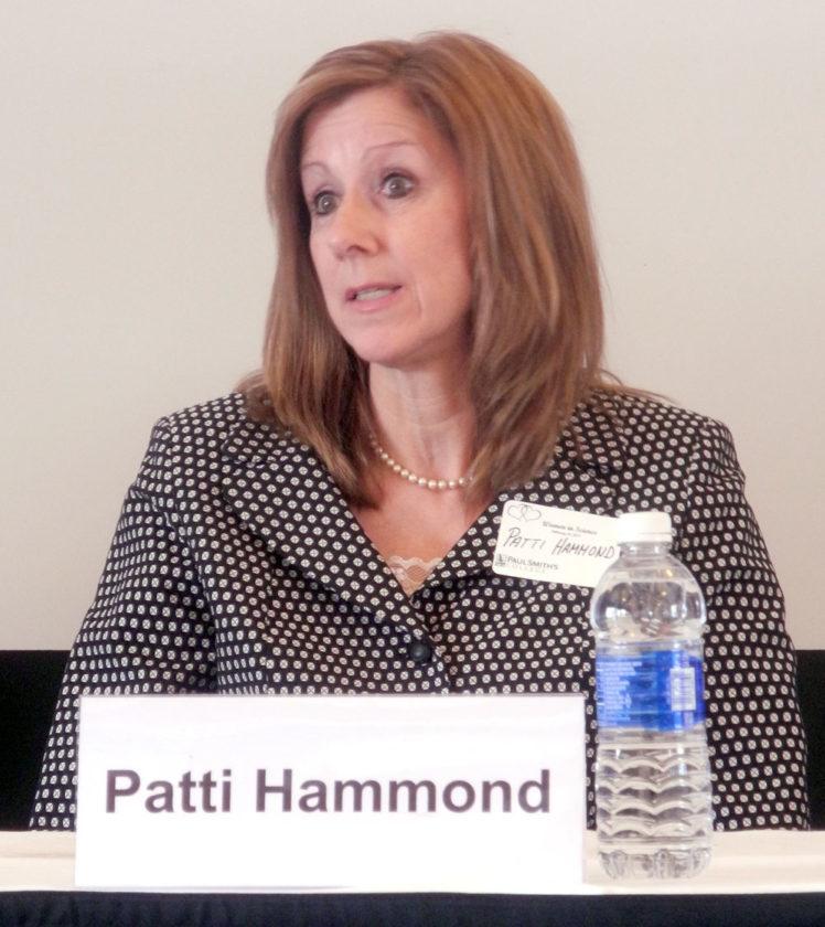 Patti Hammond
