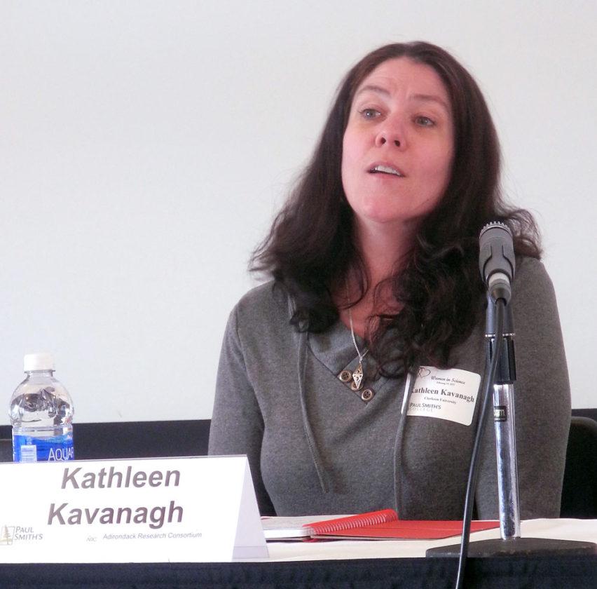 Kathleen Kavanagh