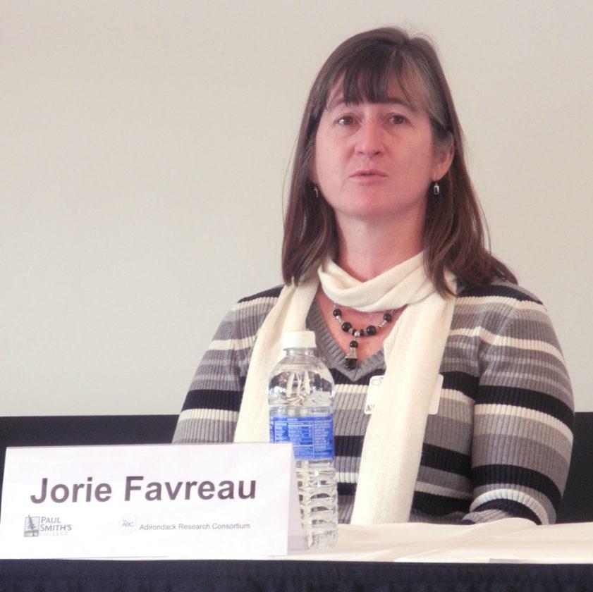 Jorie Favreau