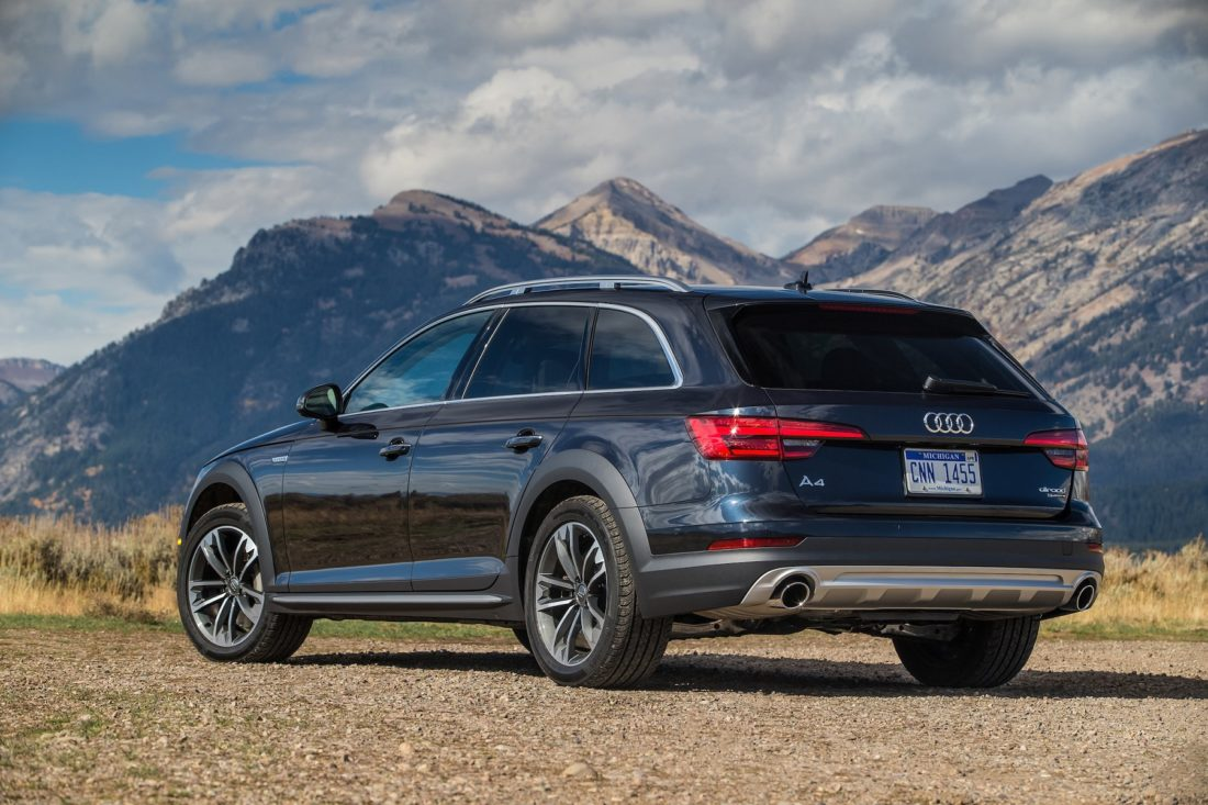 wants suvs and wagon u the more to suv allroad in wagons audi introduce s