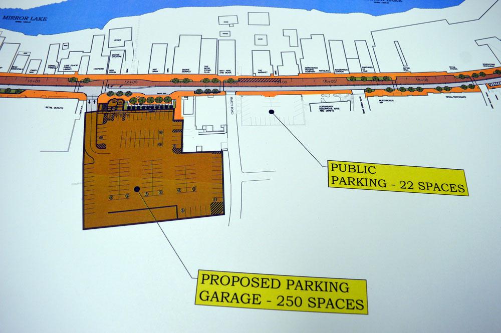 Parking Lot Business Plan