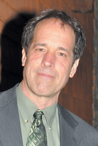 Curt Stager (File photo provided)