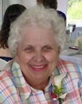 Shirley Claremont