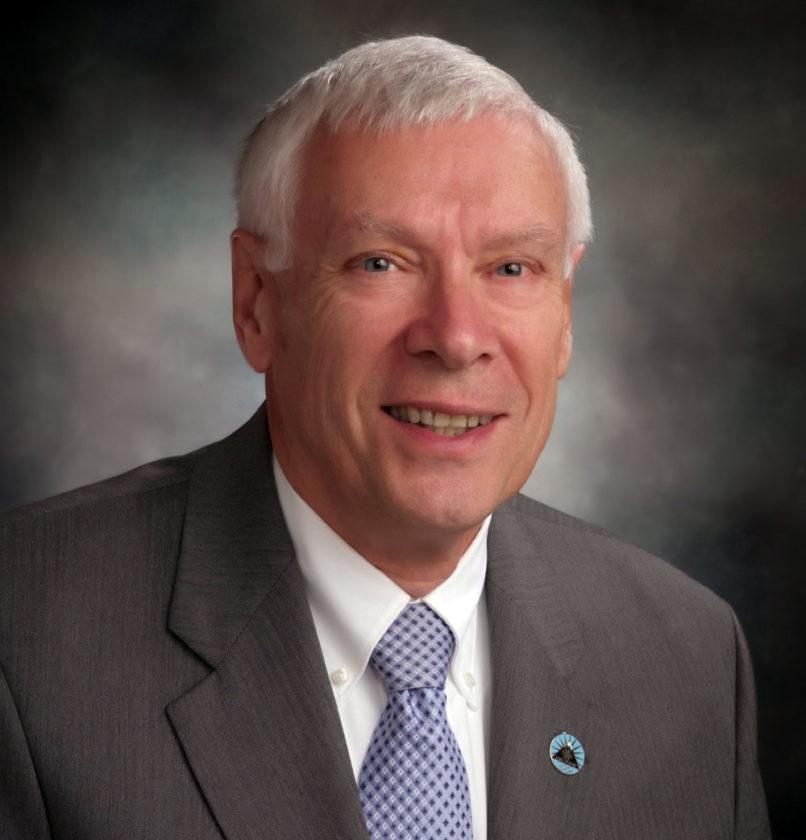 Lake Placid village Mayor Craig Randall (Photo provided)