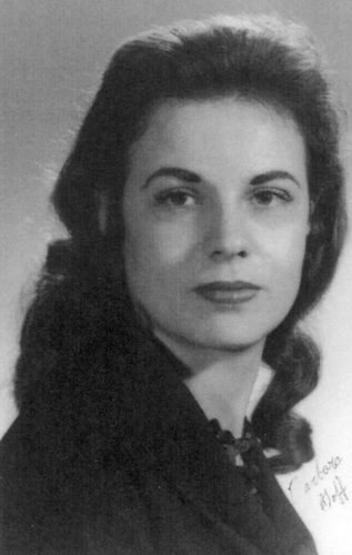 Barbara Rexilius