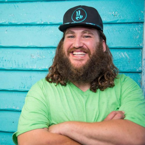Zach Deputy will take the stage at the Waterhole Upstairs Music Lounge in Saranac Lake on Tuesday, Aug. 8 at 9 p.m.  Admission is $12 in advance or $15 at the door. (Photo provided)