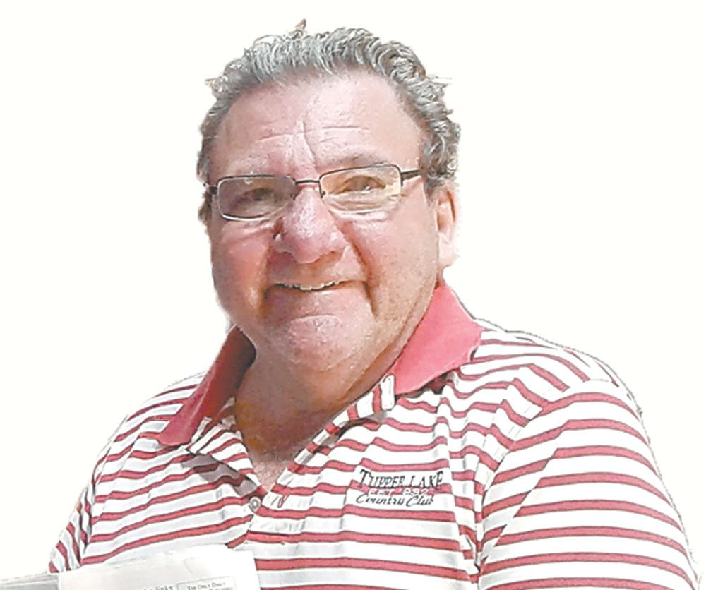 Paul Maroun is Tupper Lake's village mayor, Franklin County legislator and president of the Sunmount Board of Visitors. (Photo provided)
