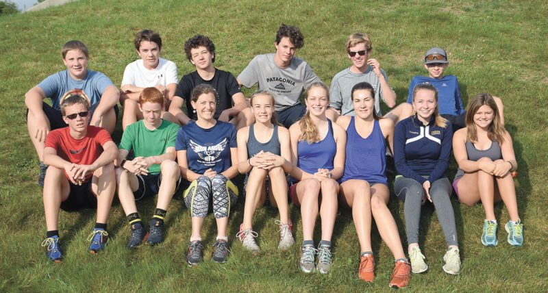 Lake Placid cross country (Enterprise photo — Justin A. Levine)